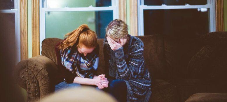 Samen bidden in vertrouwen
