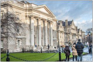 Dublin Trinity College-6837