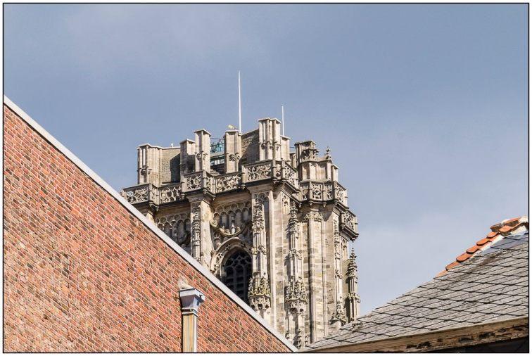 Sint-Romboutstoren