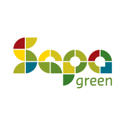 Sepa green logo