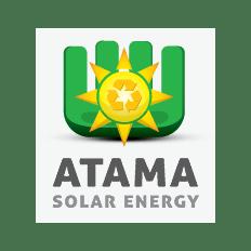 Atama Solar Energy logo
