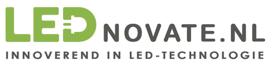 Lednovate logo