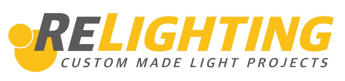 Relighting BV logo