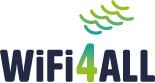 WiFi4all logo