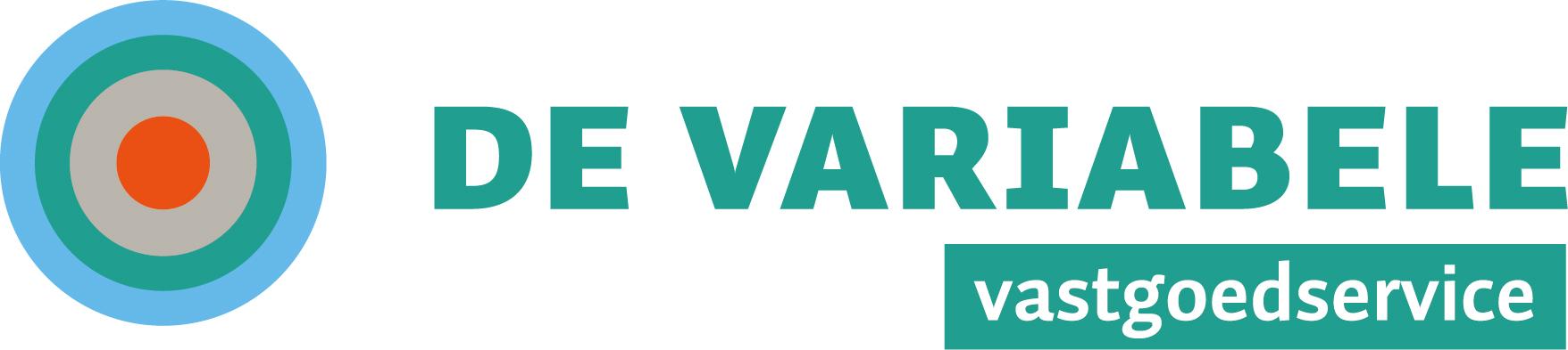 De Variabele logo