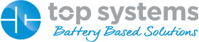 TOP Systems logo