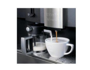 Miele CVA 2650 koffieautomaat met Nespresso-systeem
