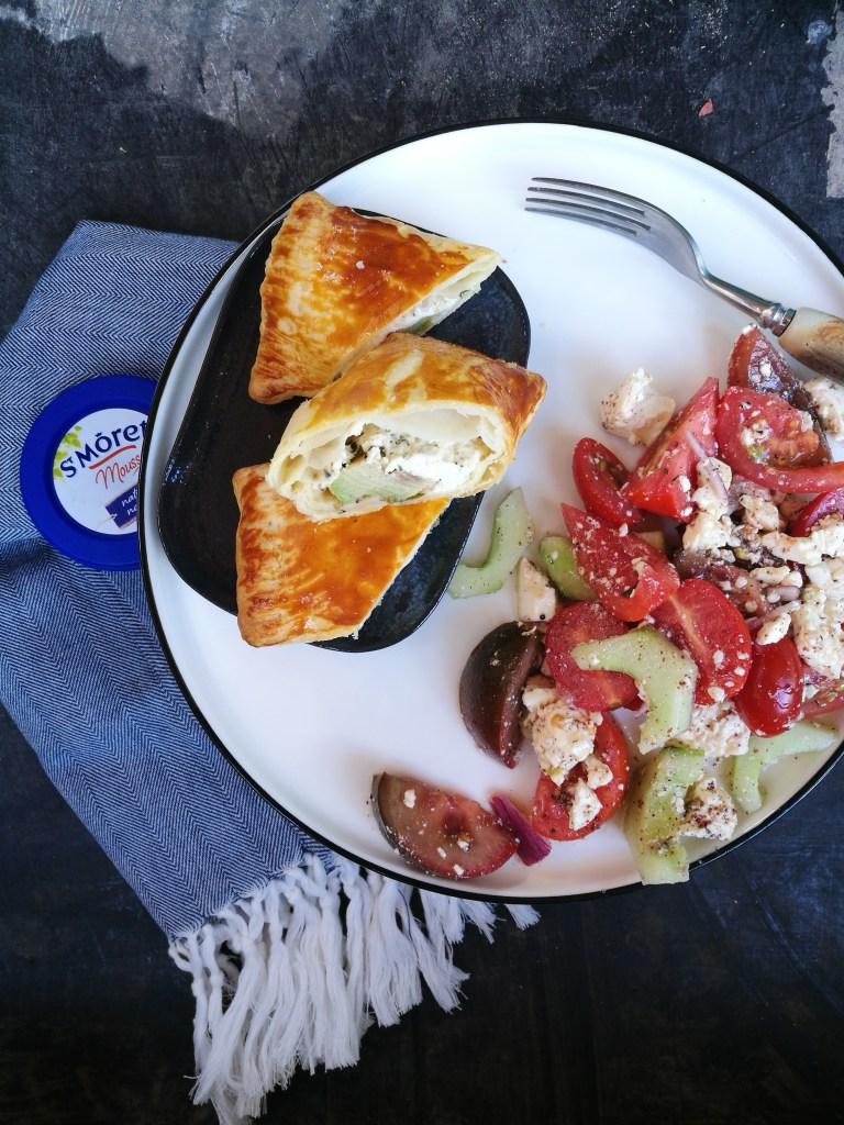 heerlijke lunch!