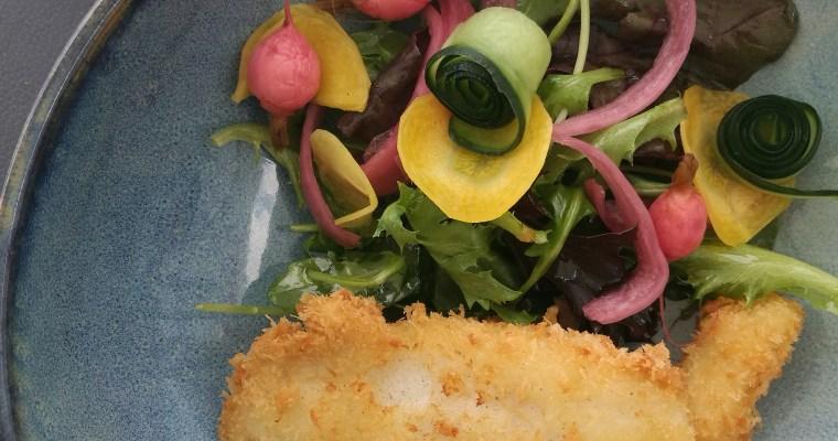 Café d'O: culinair lunchen of dineren aan de Schelde