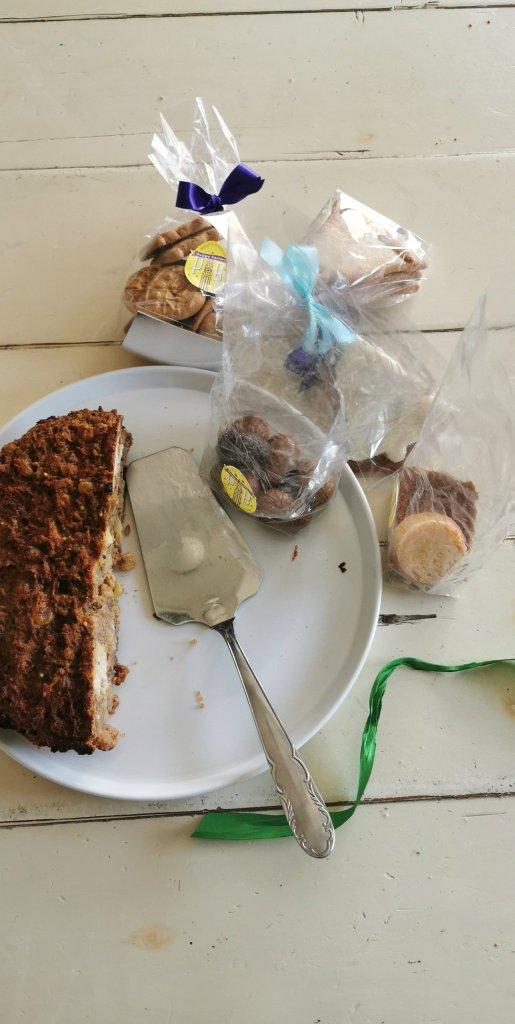 broodpudding leeft niet lang