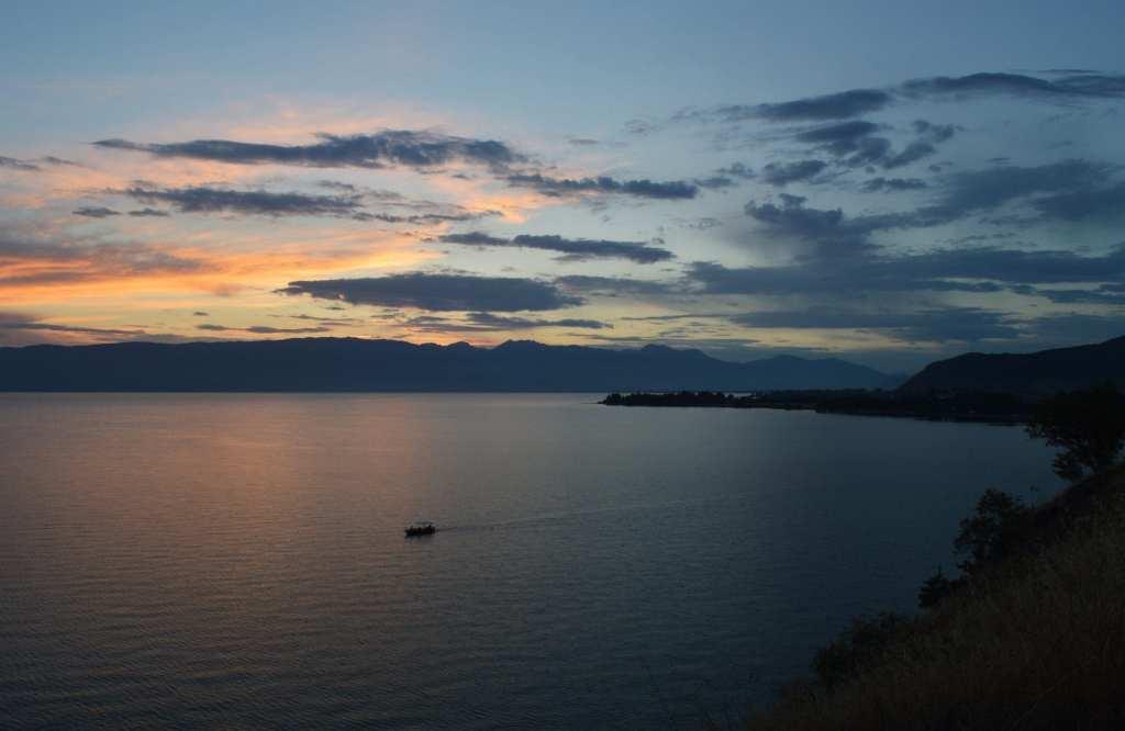 Macedonië Ohrid