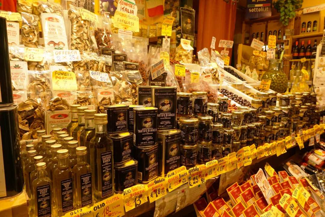 Markthal Florence