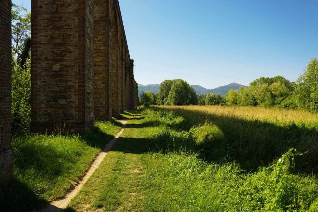 Bezienswaardigheden in Lucca Aquaduct