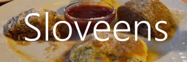 Sloveense Recepten