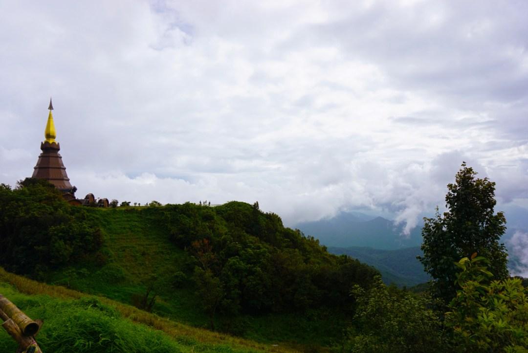 Doi Inthanon National Park