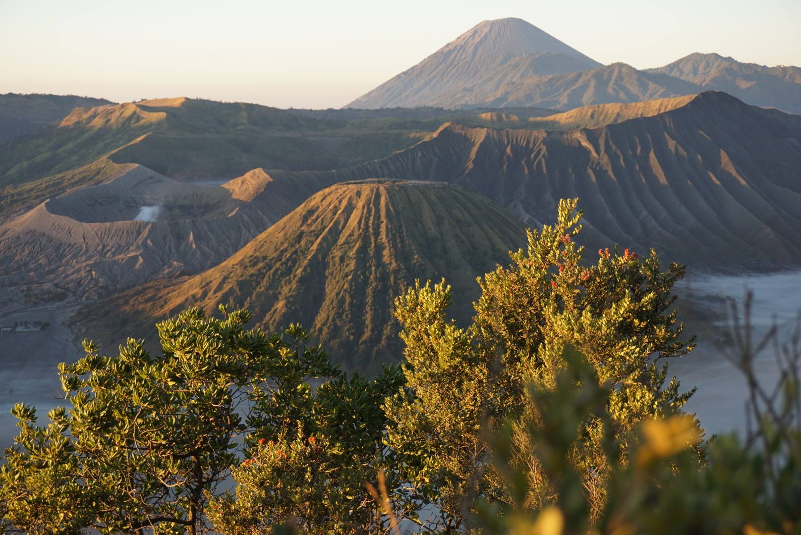 Bromo viewpoint