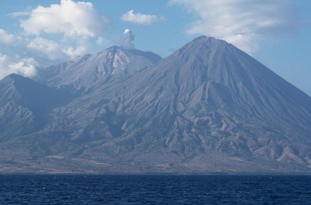 Vulkaan-Sangeang-Indonesie