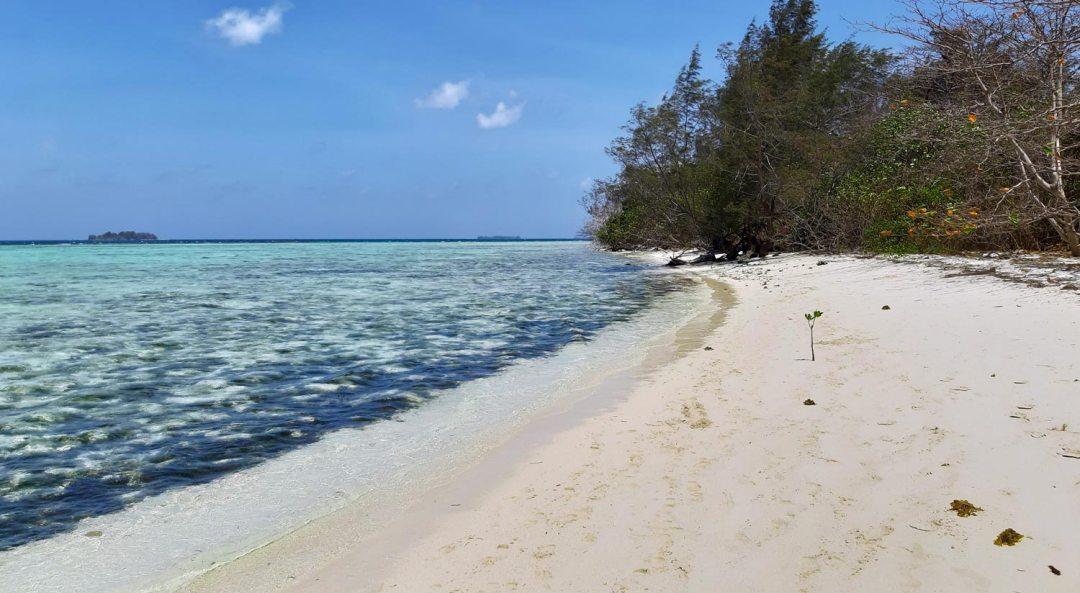 Karimunjawa eiland
