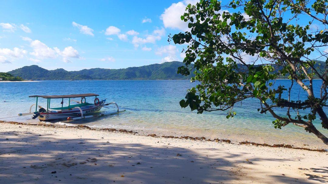 Gili-Nanggu Lombok