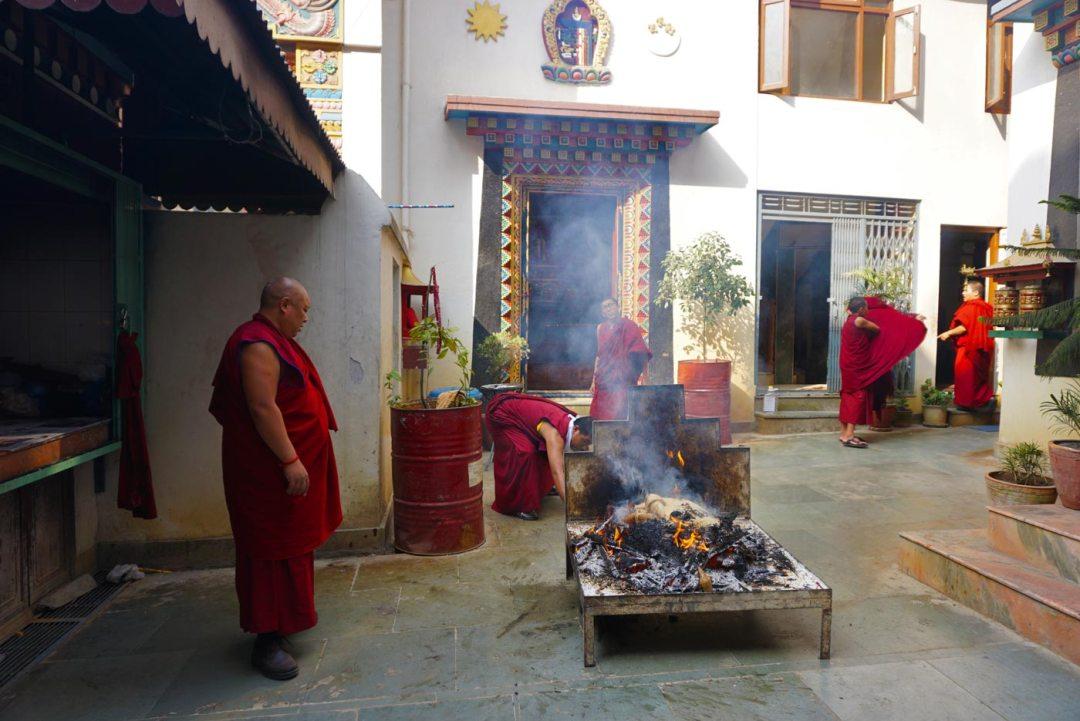 Kathmandy Monastery