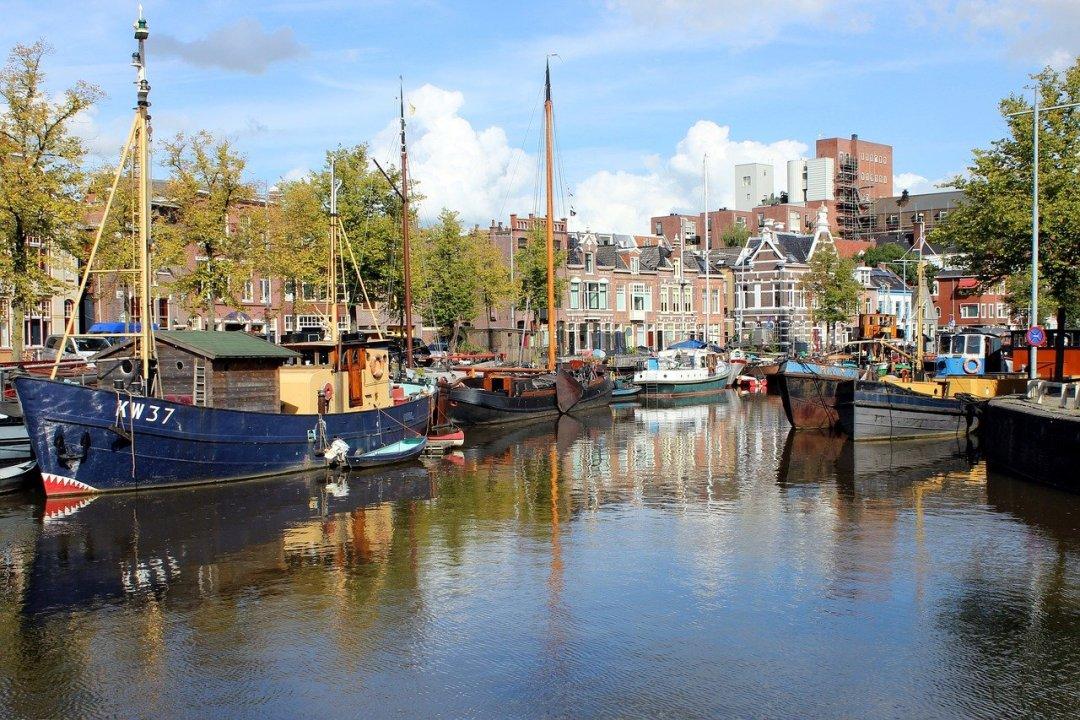 Groningen Stad Bezienswaardigheden