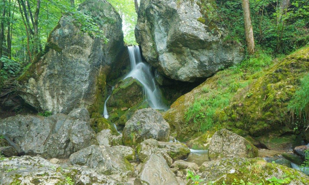 Myrafalle-Oostenrijk