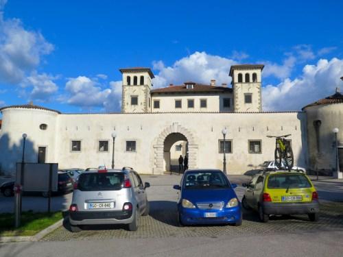 reizen in Slovenië met de auto; bron Mijn Slovenië