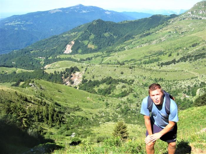 wandelreis Slovenie 6