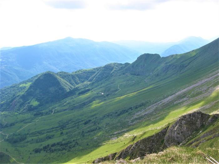 wandelreis Slovenie 3