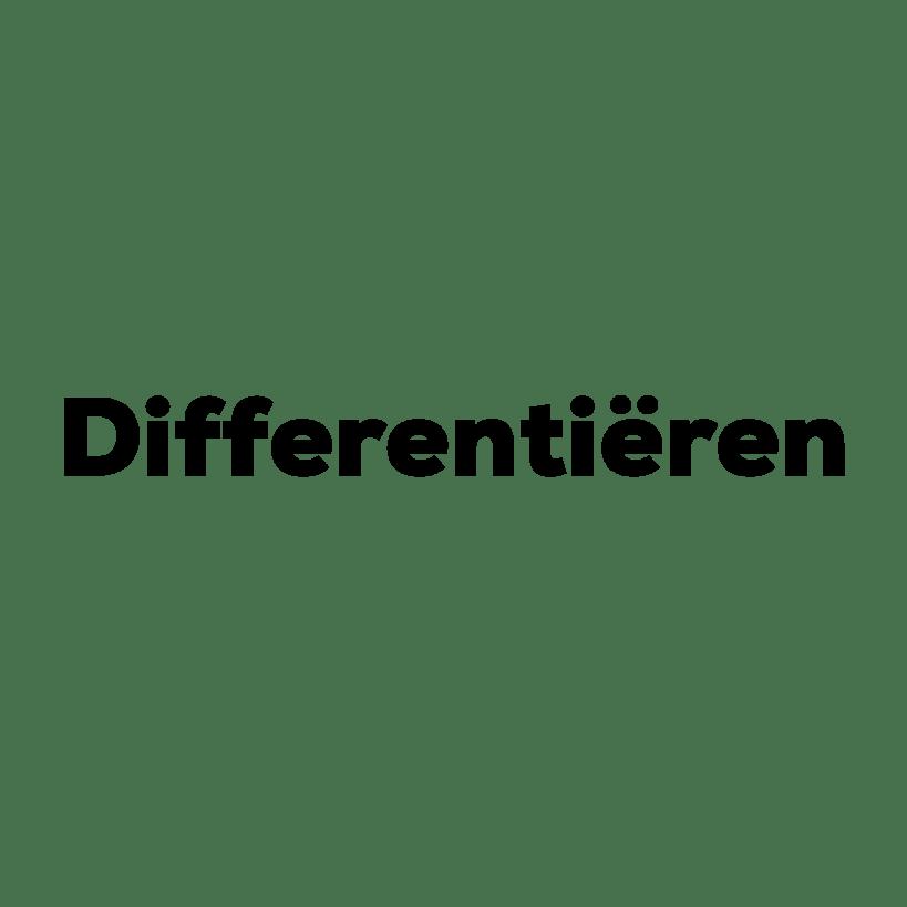 Training Differentiëren in de les