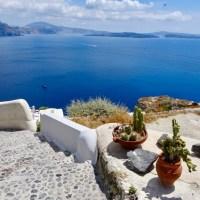 A Week Across Greece