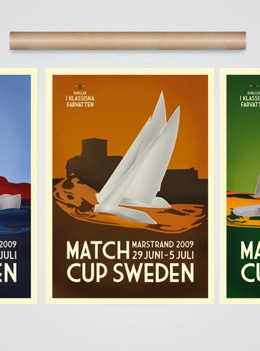 Match Cup Sweden 09