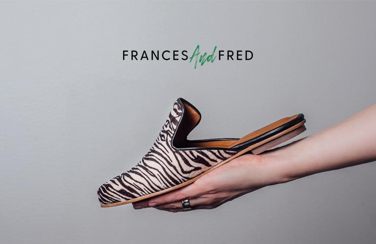 Frances & Fred