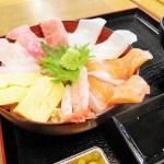 安くて、旨い!最強海鮮丼紹介!