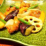大戸屋は千円札一枚でお腹いっぱい食べられる手作り料理が自慢のご飯屋!