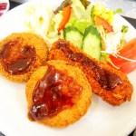 神河町にあるお店しあわせのひなたでは500円で食べられる激安定食があった!