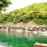 道の駅舟屋の里伊根は人生で一度は絶対行っておきたい景観スポット!