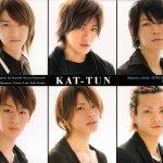 KAT-TUN6人時代を知らない今の10代へ!デビュー曲からシングル11曲をレビュー