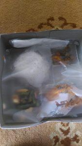 paket nasi box murah