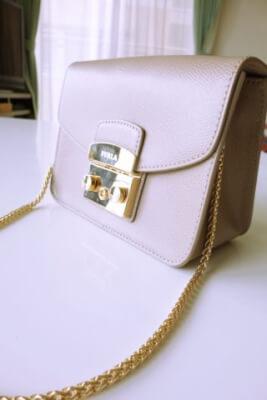 普通に撮影したバッグ