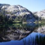 レイクタホのハイキングガイド、一番人気のイーグルフォールス