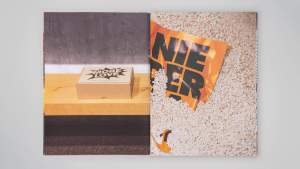 Gallery Print Katalog · Editorial Design · Maria Mikalo