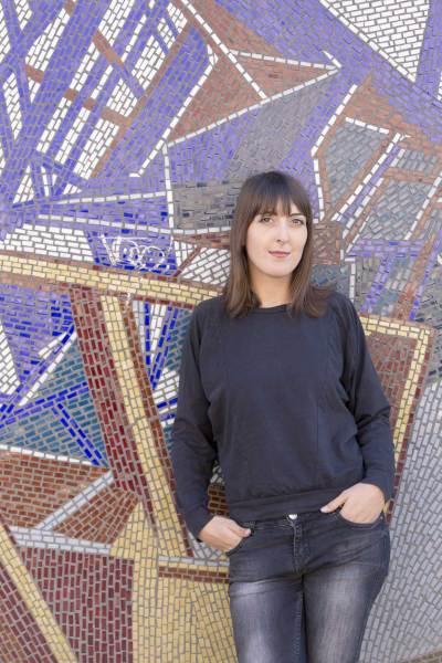 Portrait Maria Mikalo