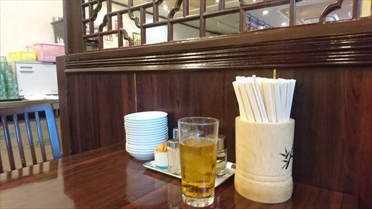 横浜中華街老北京