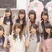 けやき坂46(ひらがなけやき)、初の女子限定イベント開催!カンコーレーベル夏服で女子トーク