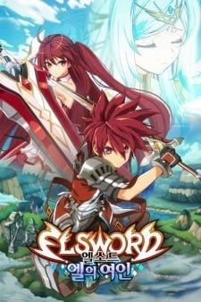 Elsword: El-ui Yeoin Batch Subtitle Indonesia