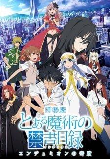 Toaru Majutsu no Index Movie: Endymion no Kiseki BD Subtitle Indonesia