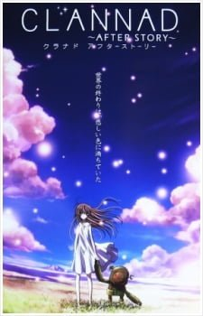 Clannad: After Story BD Batch Subtitle Indonesia