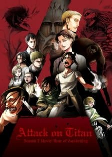 Shingeki no Kyojin Movie 3: Kakusei no Houkou Subtitle Indonesia