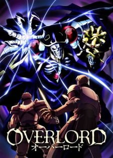 Overlord BD Batch Subtitle Indonesia